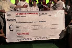 """""""Per l'Emilia, se po' fa"""": Chef laziali raccolgono 18.000 Euro"""
