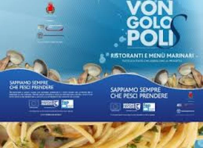 Vongolopolis: il pesce dell'Adriatico, il vino delle Marche