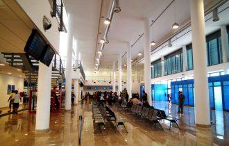 Lampedusa: Inaugurata la nuova aerostazione