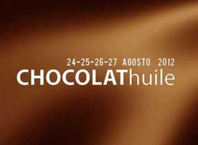24-27 agosto. La Thuile (AO) è il tempio del cioccolato