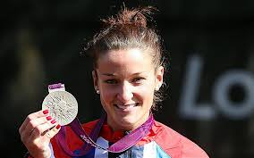 Lizzie Armitstead: la dieta vegetariana vince a Londra 2012