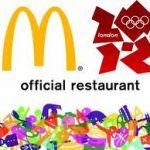 Londra 2012, McDonald's presenta il suo locale salutista