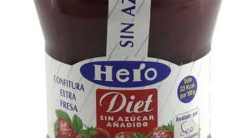 Troppo zucchero, l'Antitrust multa le marmellate Zuegg ed Hero