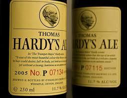 """""""Un vino d'orzo"""": la Thomas Hardy's Ale rinasce con un cuore italiano"""