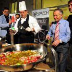 Gran Galà dell'Accademia Italiana Gastronomia Storica della ristorazione della terra di Bari