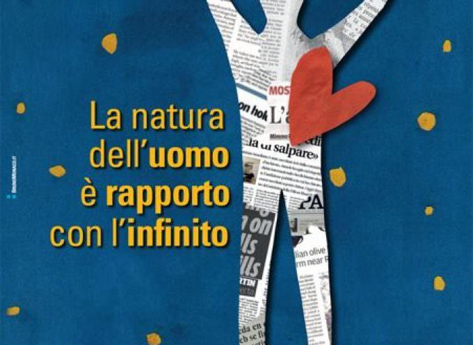 Meeting di Rimini: la pasta Granoro fa bene alla pancia ed anche al Cuore