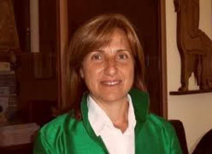Casato Prime Donne. Il Premio del vino a Maria Lanzetta, sindaco di Monasterace