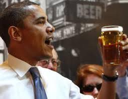 La birra di Obama: tutti cercano la ricetta segreta