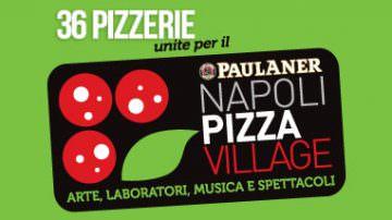 Metti una pizza sul lungomare di Napoli