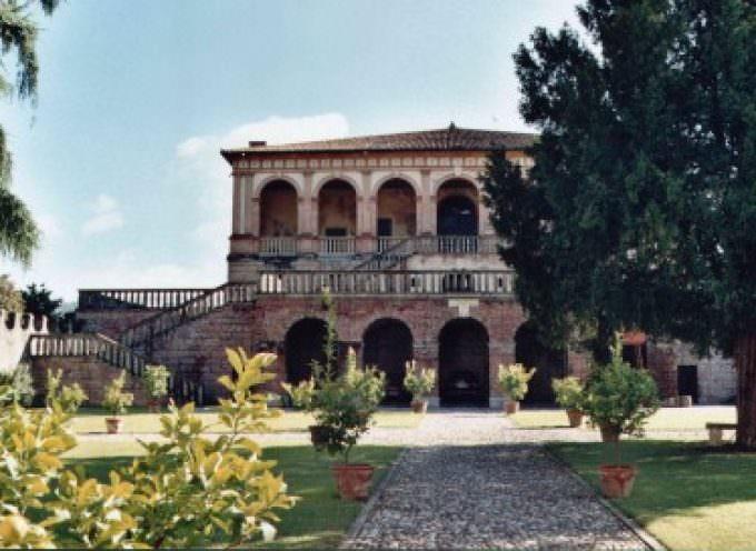 Padova. Vendemmia in Villa con il Fai