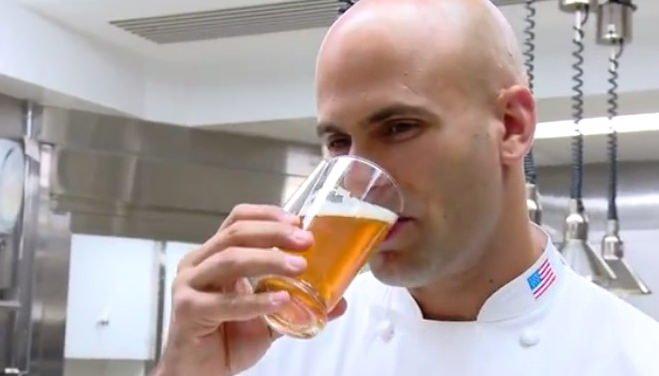 Svelata la ricetta della birra di Obama