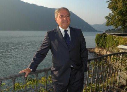 Achille Colombo Clerici, Assoedilizia: calo verticale degli IDE, Investimenti Diretti Esteri, aggrava la crisi