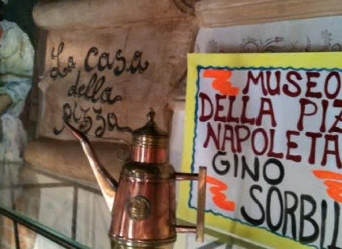 Napoli. Apre la Casa della pizza: e presto un Museo
