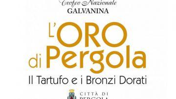 Il Festival della Cucina Italiana affianca la Fiera del Tartufo di Pergola (PU)