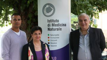Istituto di Medicina Naturale: Dal 1983 benessere per passione!