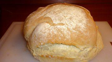 Pane di Manziana: 100% laziale, sano e tracciabile