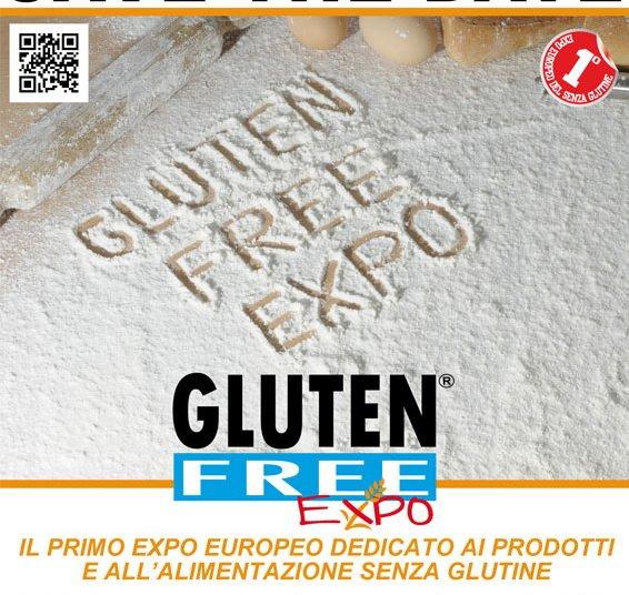 Gluten Free Expo 2012-Brescia: presentazione ufficiale della prima fiera italiana per celiaci