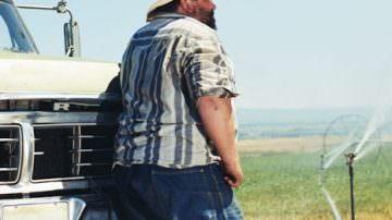 Obesità, in campagna è più probabile
