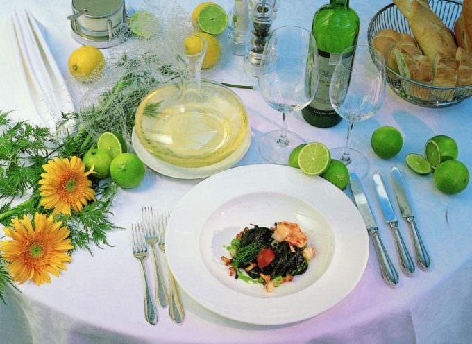 """Naturno, Val Venosta: """"Settimana gourmet e del Riesling per il DolceVita Hotel Feldhof"""""""