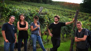 """Asti: Prende il via il fotoreportage di """"Istantanee di vino – Young e Wine Edition"""""""