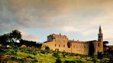 """""""Niente può fermarci"""". Gerard Depardieu ed i vini d'Abruzzo"""