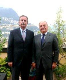 23,1 milioni di franchi stanziati dalla Svizzera per il padiglione elvetico di Expo 2015