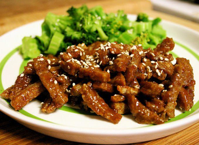 Seitan: la carne falsa, buona, economica