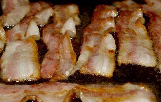 Josh Sankey: 1400 chili di bacon attraverso gli USA