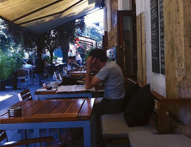Aperitivo dell'anno, il vincitore è il Bar Settembrini Café di Roma