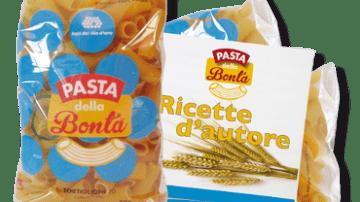 Pasta della Bontà: 100% grano duro, 100% solidarietà