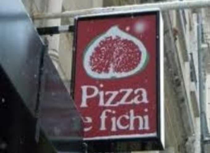 """""""Pizza e fichi"""", è lite tra pizzerie di Roma"""