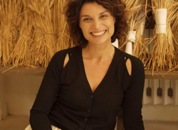 Ambasciatrice della pasta italiana. Il Trofeo Galvanina a Carla Latini