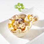 Teatro 7 crea per MISURA Stevia® deliziose dolci ricette