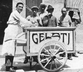 Apre ad Anzola il primo museo italiano del gelato