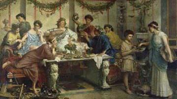 Cucina italiana, il 20% delle ricette arrivano dall'Antica Roma