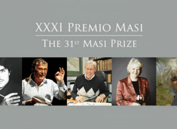 Premio Masi: il vino ambasciatore di sapere e cultura