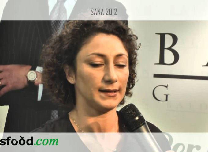 Centro Mességué Baldan Group al SANA 2012 (video)