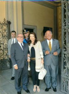 Expo 2015: Corpo Consolare di Milano e Lombardia, presentazione a Palazzo Cusani