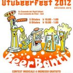 La birra nella terra del vino: è l'Utubeer Fest di Asti