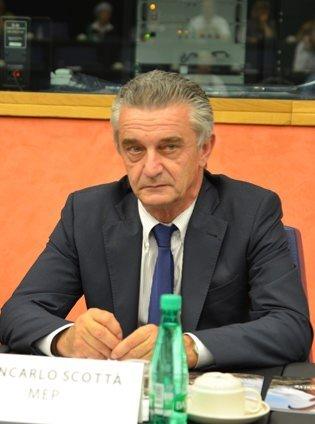 On. Giancarlo Scottà, Europarlamentare: propositi per PAC 2014 – 2020