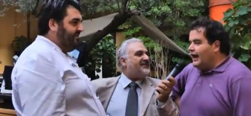 Antonino cannavacciuolo chef 2 stelle michelin presenta - Libro cucina cannavacciuolo ...