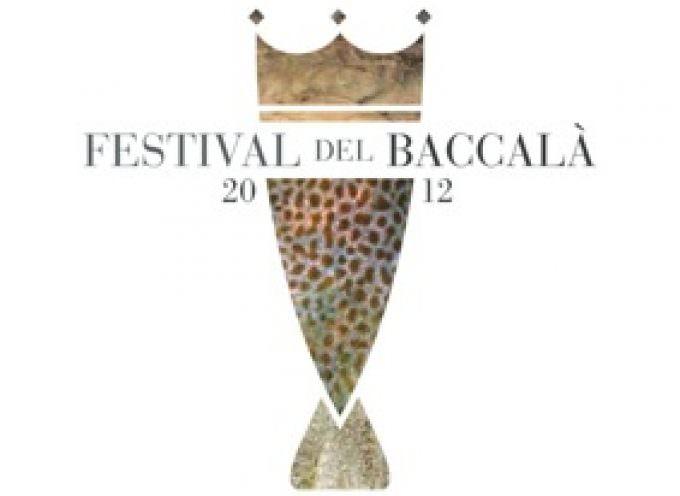 """""""Festival Triveneto del baccalà verso Expo 2015"""""""