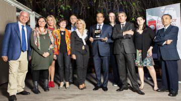 """""""Reporter del Gusto"""": 10 i giornalisti premiati"""