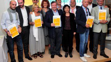"""Autenticità e rispetto del territorio l'obiettivo primario della guida """"Osterie d'Italia 2013"""""""