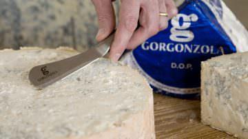 Parigi: Il Consorzio per la tutela del formaggio gorgonzola alla SIAL