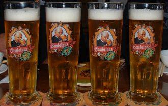 Birra ceca, mercato italiano