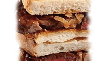 """Un Sandwich d'autore protagonista al """"Salone Del Gusto e Terra Madre"""""""