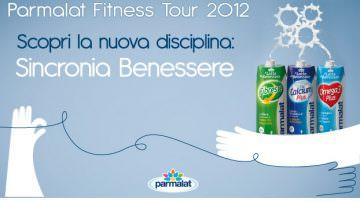 """Parmalat presenta la linea """"Il Latte del Benessere"""""""