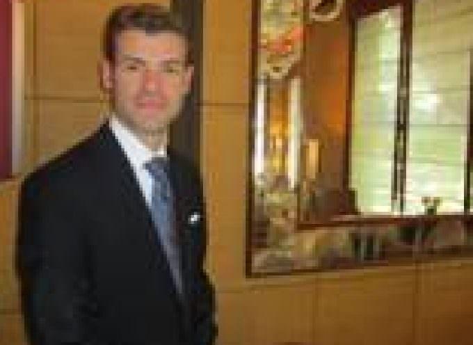 Hotel Principe di Savoia, Ristorante Acanto: arriva il nuovo Restaurant Manager