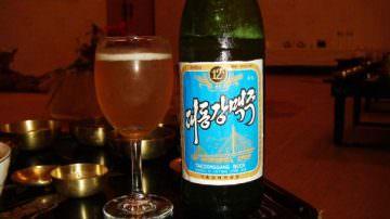 Taedonggang, la birra che celebra Kim Jong-un